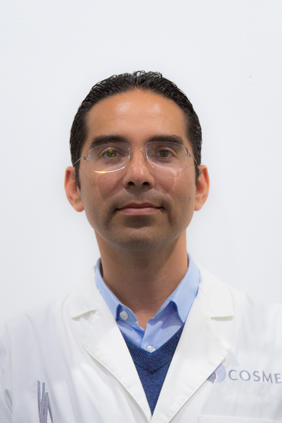 Dr. Alejandro Lira   Urologist in Tijuana