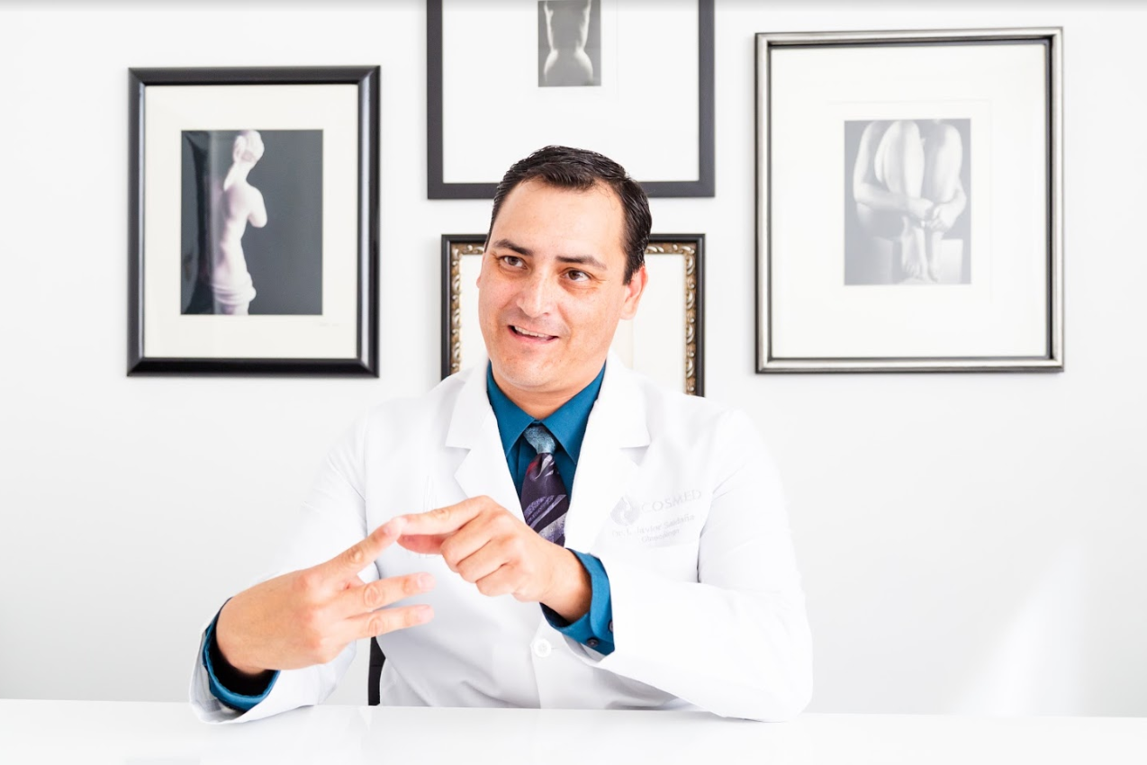 Dr. Saldana Ginecologo Tijuana